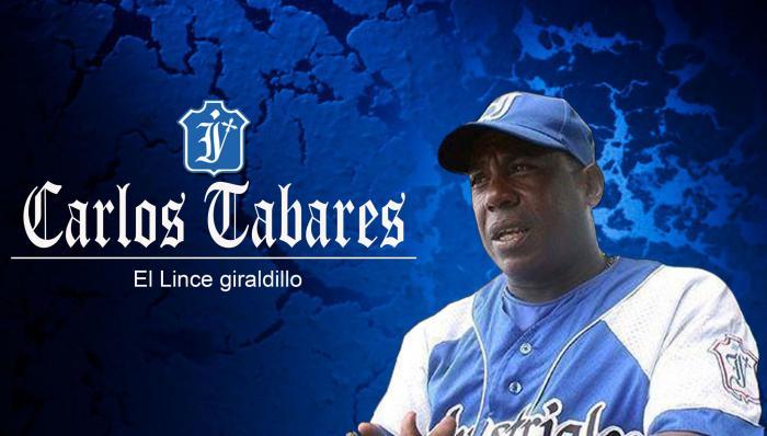 Historia de Leones: Carlos Tabares